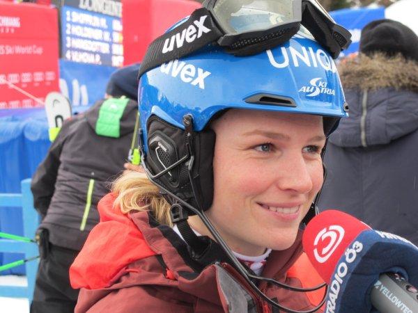 Bernadette Schild (AUT)