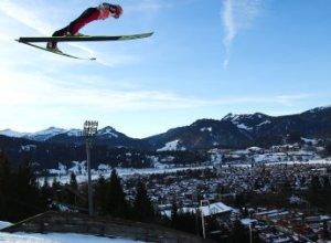 FIS Weltcup Nordische Kombination