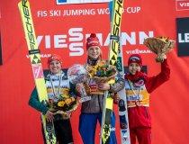 Maren Lundby gewinnt Gesamt-Weltcup