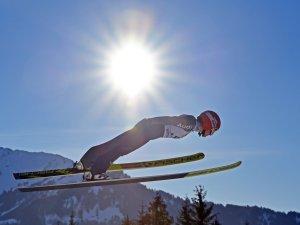 Einzelwettkampf Großschanze 15. Februar 2019