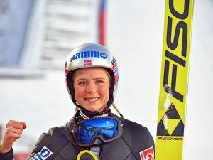 Maren Lundby (NOR)