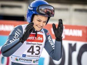 Carina Vogt (SC Degenfeld)
