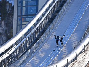 Skisprung-Weltcup Damen 17. Februar 2019
