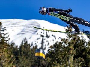 Skisprung-Weltcup Damen 17.02.2019