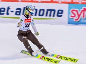 Nika Kriznar (SLO)