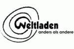 Weltladen Logo sw