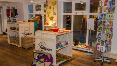 neuer Weltladen in Sonthofen
