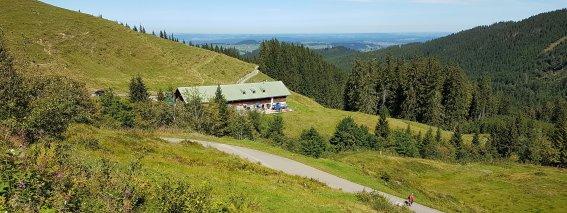 Alpe Schnitzlertal