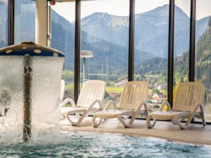 Alpenbad Kinderbecken