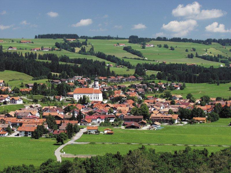 Berggasthofe Und Ausflugslokale
