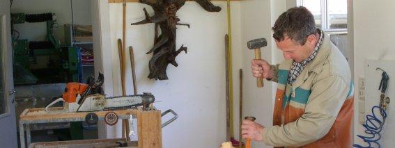 Beim Brunnenmacher