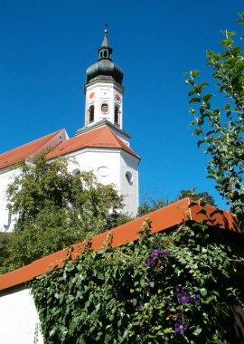 Pfarrkirche St. Ulrich