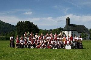 Harmoniemusikkapelle Wertach