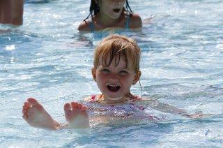 Spaß im Starzlachauenbad