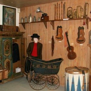 Heimatmuseum Tracht