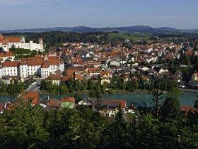 Füssen Hohes Schloss