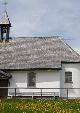 Kapelle Oberellegg