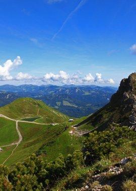 Kanzelwand Bergstation