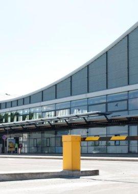 Flugplatz Memmingen