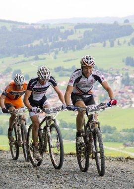 Craft Bike Trans Germany 2012