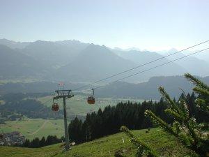Hörnerbahn Bolsterlang
