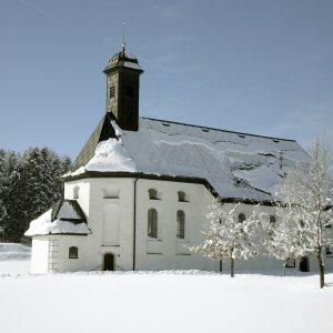 St. Sebastianskapelle 9449