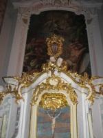St. Sebastianskapelle