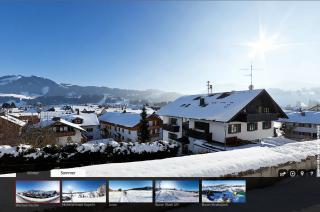 360° Panorama-Bilder