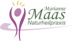 Logo Marianne Maas