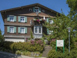 Wertach Pfarrheim