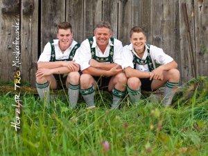 Hofelar Trio