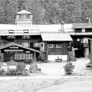 Mühlentag in der Pfeiffermühle 1