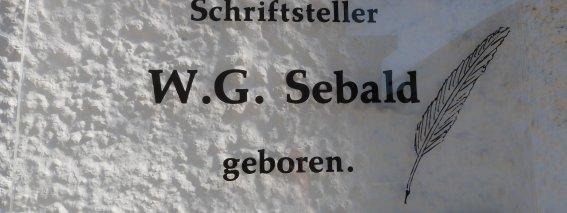 Station 3: Geburtshaus Sebald