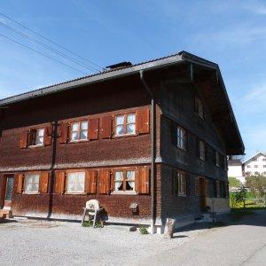 Station 6: Bauernhaus