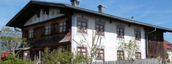 Station 12: Ehemalige Kaplanei II