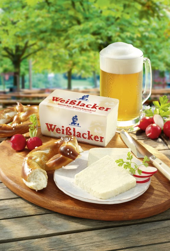 Weißlacker