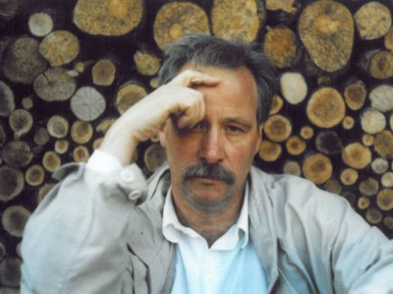 Winfried Georg Sebald