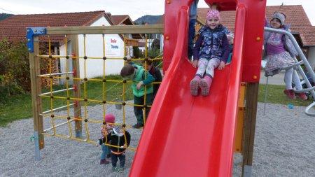 Spielplatz am Wannenblick