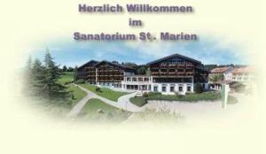 St. Marien Hausansicht