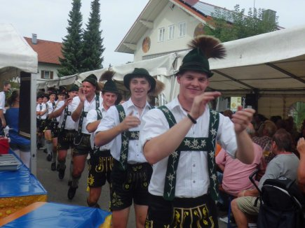 Dorffest 3