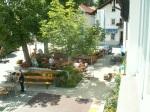 Gasthof Engel Biergarten