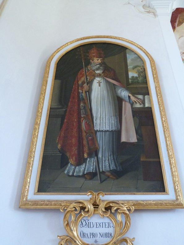 Papst Silvester
