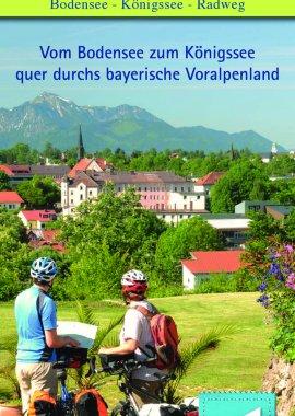 Bodensee Königs Radweg