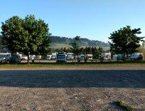 Stellplatz am Buron