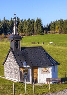Kapelle Gereute