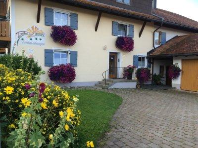 Landhaus Eggel