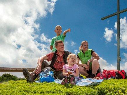 Wertacher Hoernle Familie