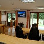 Alpenhof Reuterwanne Tagungsraum