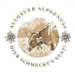 Alpgenuss Logo