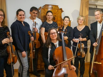 Wertacher Streichorchester
